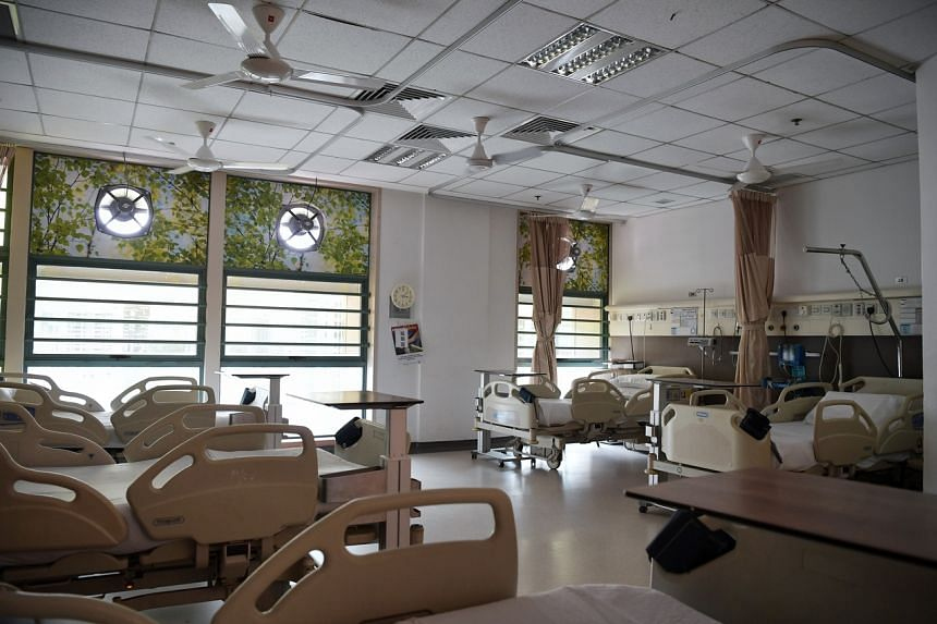 At present, only 22 of the more than 18,000 Covid-19 patients are in intensive care.