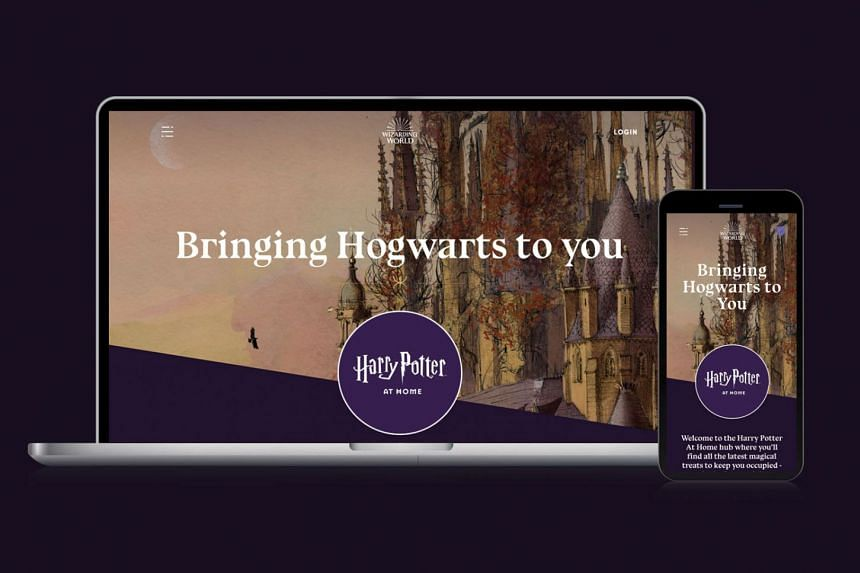 Daniel Radcliffe and more read first Harry Potter book on Spotify