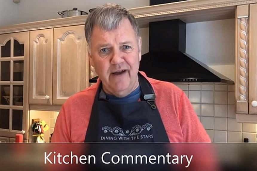 Your Daily Dose 6 Alternative Sports, Bbc Radio 4 Kitchen Cabinet Twitter