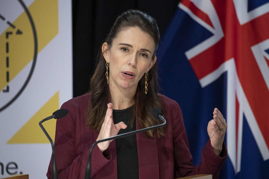 Jacinda Ardern will join Australia's national cabinet meeting
