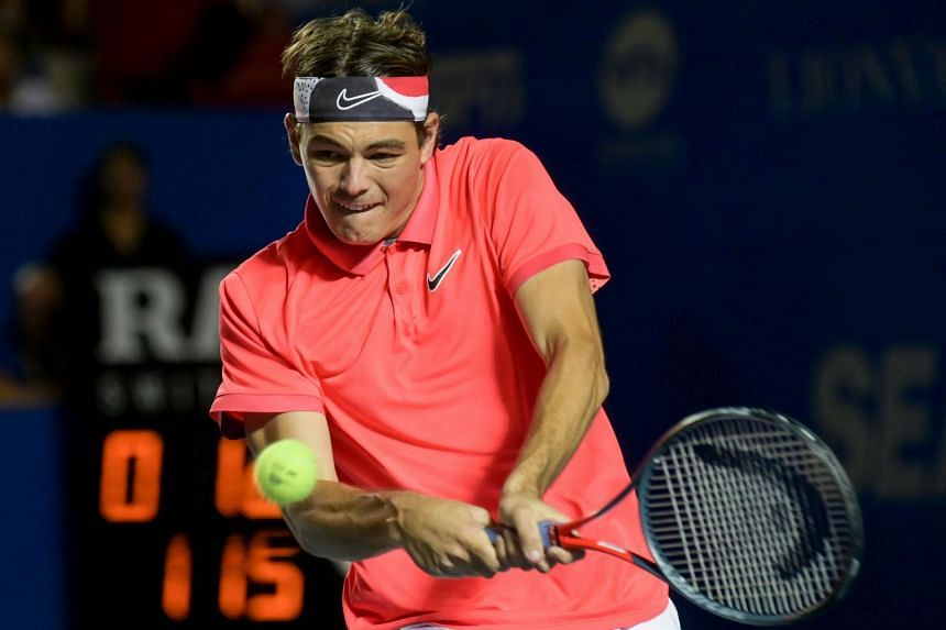 WTA chief says merger with ATP would not be 'acquisition'