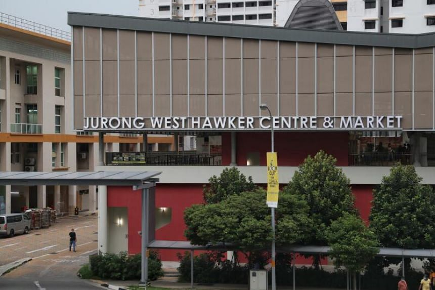 The centre is operated under the socially-conscious enterprise hawker centre model.