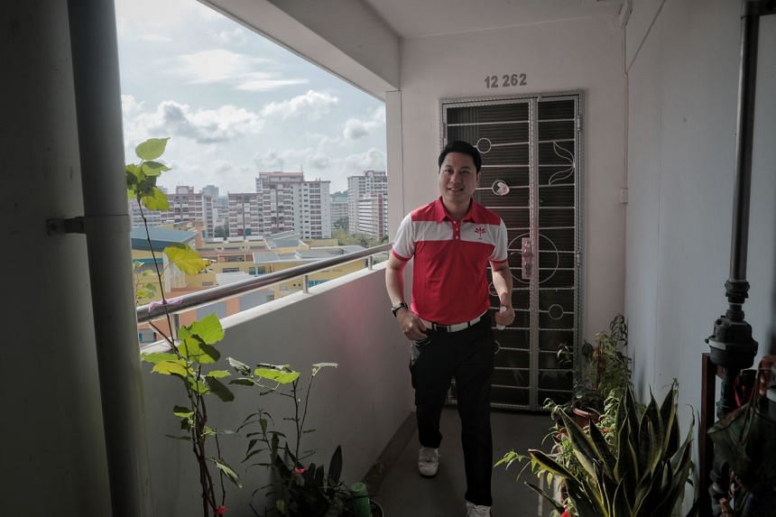 Mr Daniel Teo was expelled on May 1 after admitting to PSP secretary-general Tan Cheng Bock that he was behind the video containing the allegations.