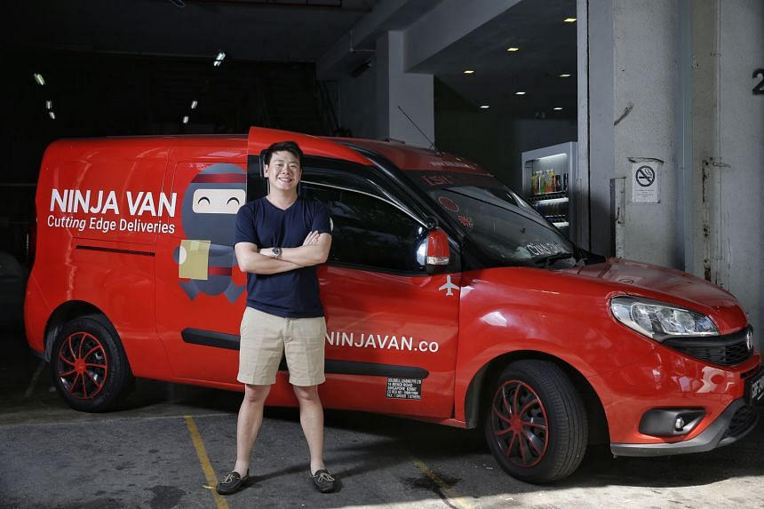 "Ninja Van chief executive Lai Chang Wen said the new capital injection ""enables us to keep our focus on offering hassle-free delivery solutions for sellers and their customers across South-east Asia""."