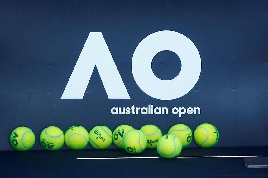 Australian Open in doubt