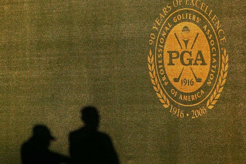 Almost all US states permit or are set to allow golf courses to reopen with social distancing and other measures.