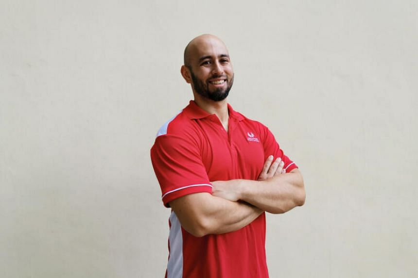 US coach Doug Djang officially joined the school in February.