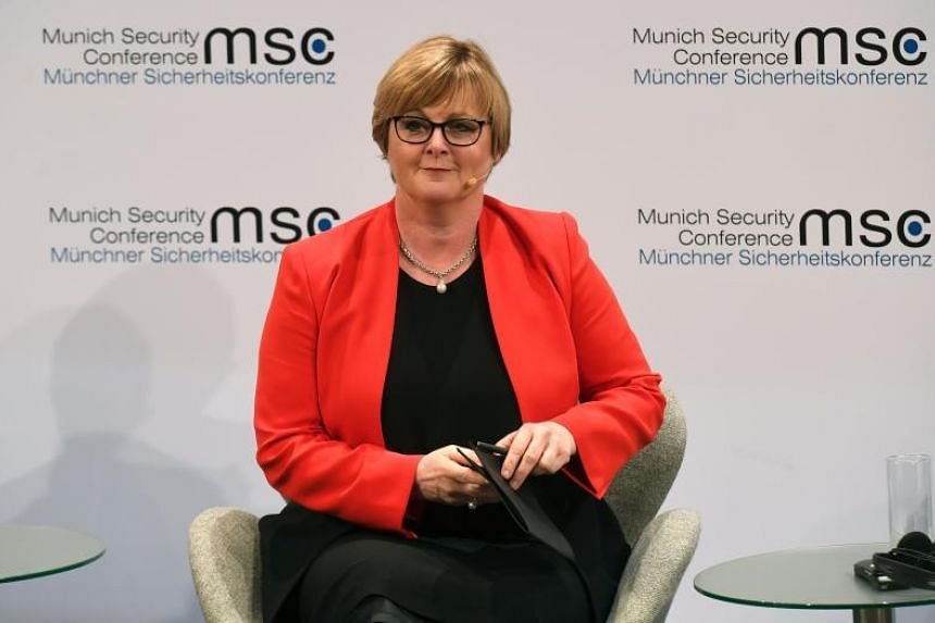 Defence Minister Linda Reynolds said the US rotation may be reduced in size or duration.