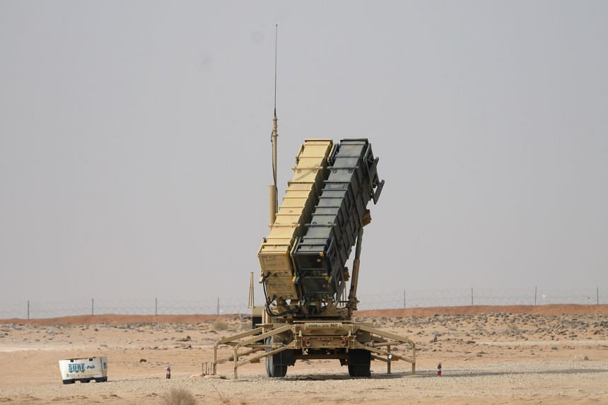 Preparations to remove Patriot missiles, Donald Trump's blow to Saudi Arabia?