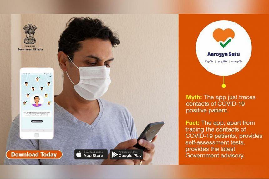 Aarogya Setu has been downloaded over 90 million times.