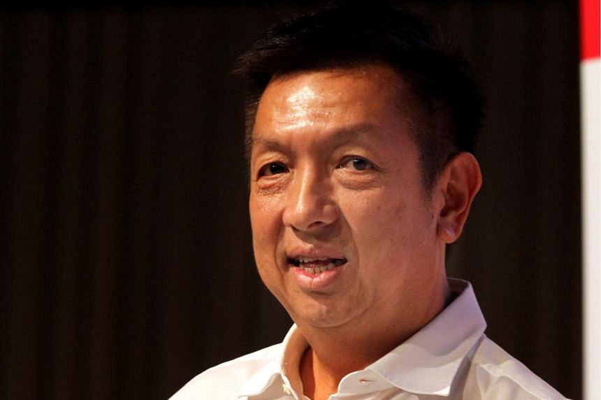Mr Peter Lim is one of a number of moneyed people here who have extended a helping hand to others during the Covid-19 crisis.