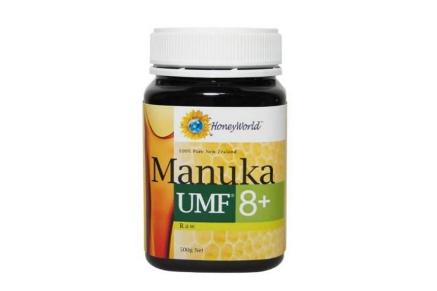 Honeyworld Manuka Honey