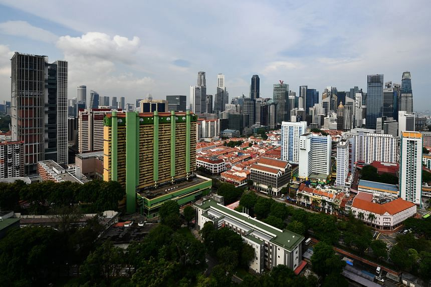 Singapore has one of the world's most expensive property markets.
