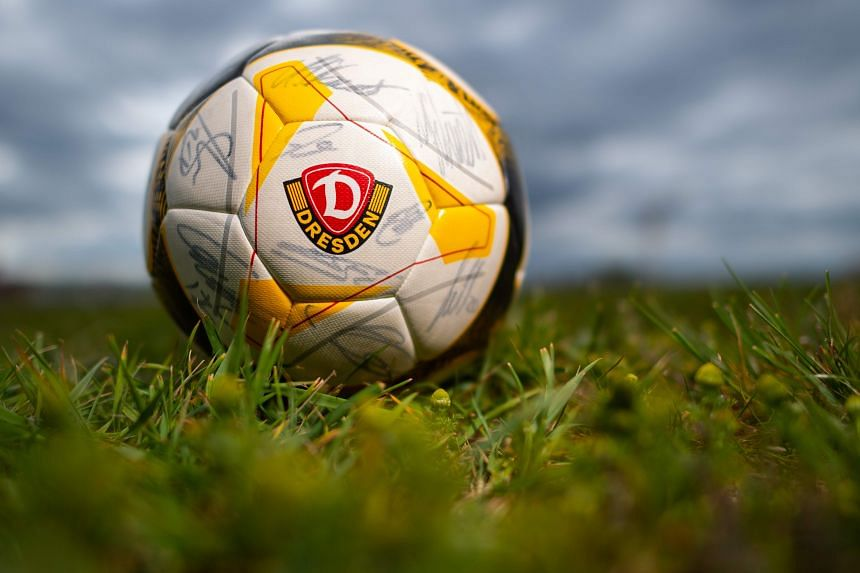 Dresden Dynamo were ordered to self-isolate for 14 days on (May 9 after testing uncovered two new coronavirus cases.