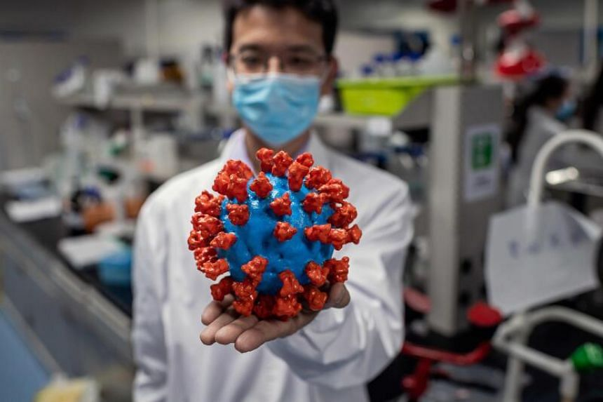 Disease chasers need to retrace the pathogen's journey around the globe.