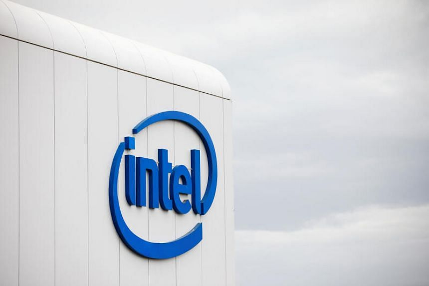 Intel is in discussions with the US Department of Defense.