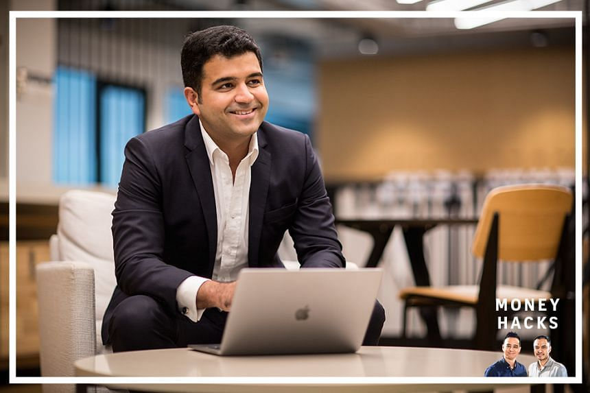 This Money Hacks podcast features our guest Mr Dhruv Arora, founder and CEO of robo investment advisory Syfe, as we discuss investing in property through real estate investment trusts (Reits).