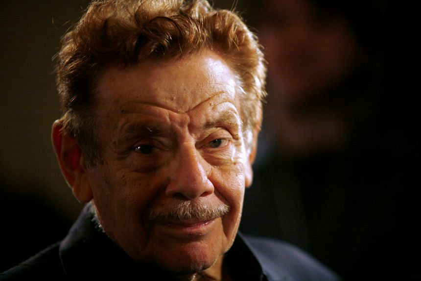 Actor Jerry Stiller was in only 26 of the 172 Seinfeld episodes but each appearance was memorable.