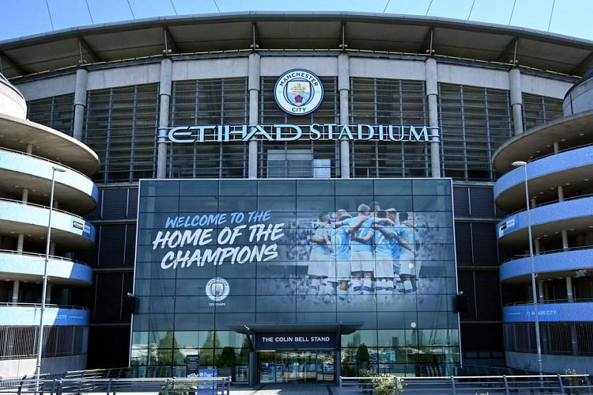 Football: Manchester City's parent company adds ninth club with ...