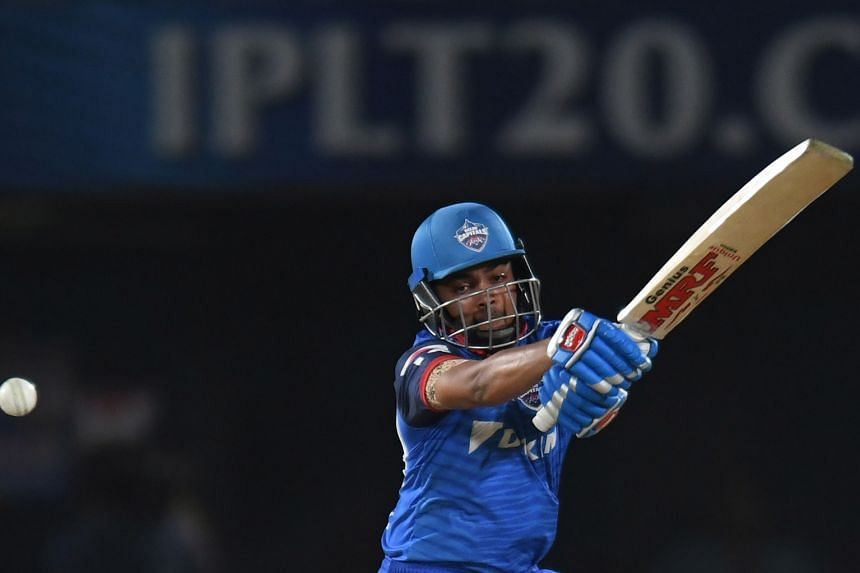The Indian Premier League brand value was estimated at US$6.7 billion last year.