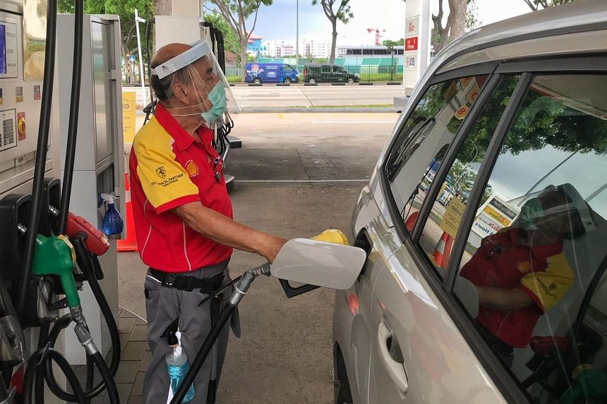 The price of 95-octane petrol slipped to $1.99 a litre across all brands.