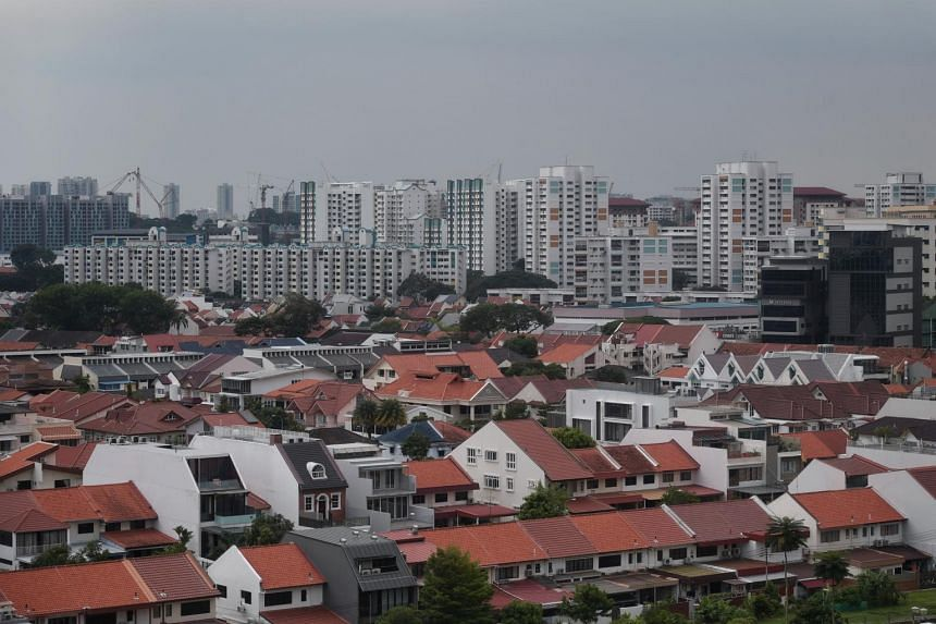 During the relief period, developers cannot terminate the agreements with homebuyers.