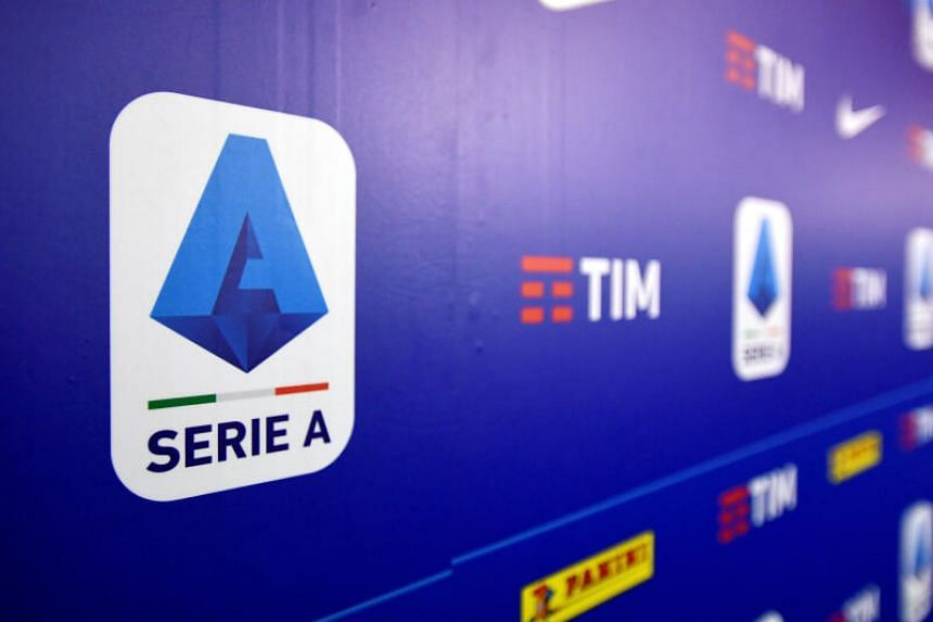 Serie A aims for 13 June restart subject to government approval