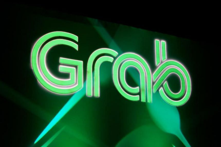 Grab had seen an uptick in its food delivery business but its total revenue was lower than pre-Covid.