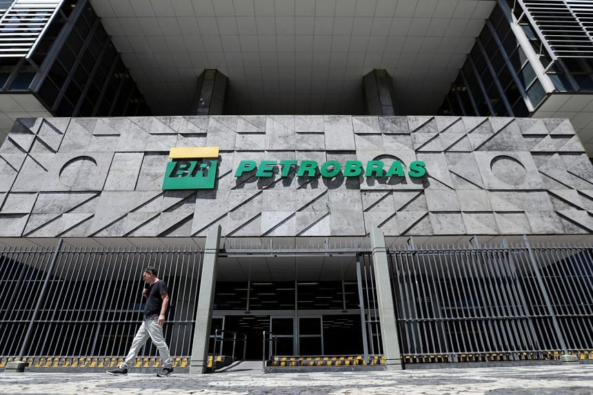 Petrobras reported recurring earnings of 36.9 billion reais.
