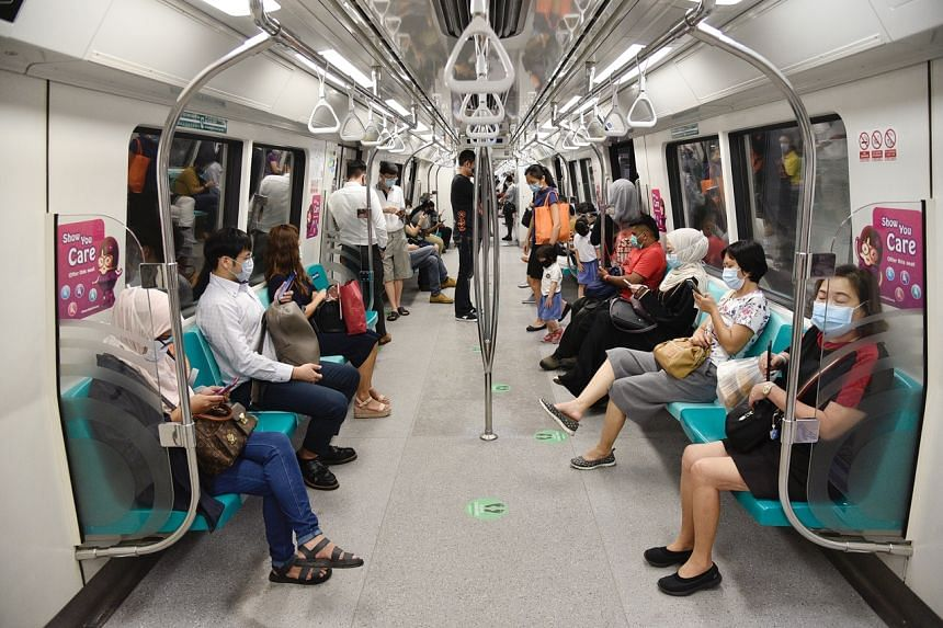 Trains clocked 1.401 million train-km overall between delays of more than five minutes.
