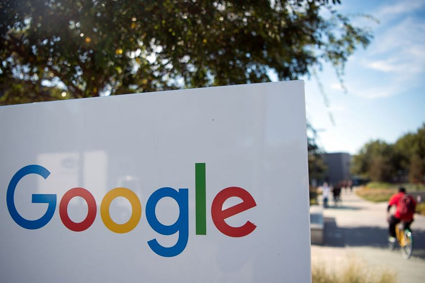 Google antitrust suit being drafted by US Justice Department
