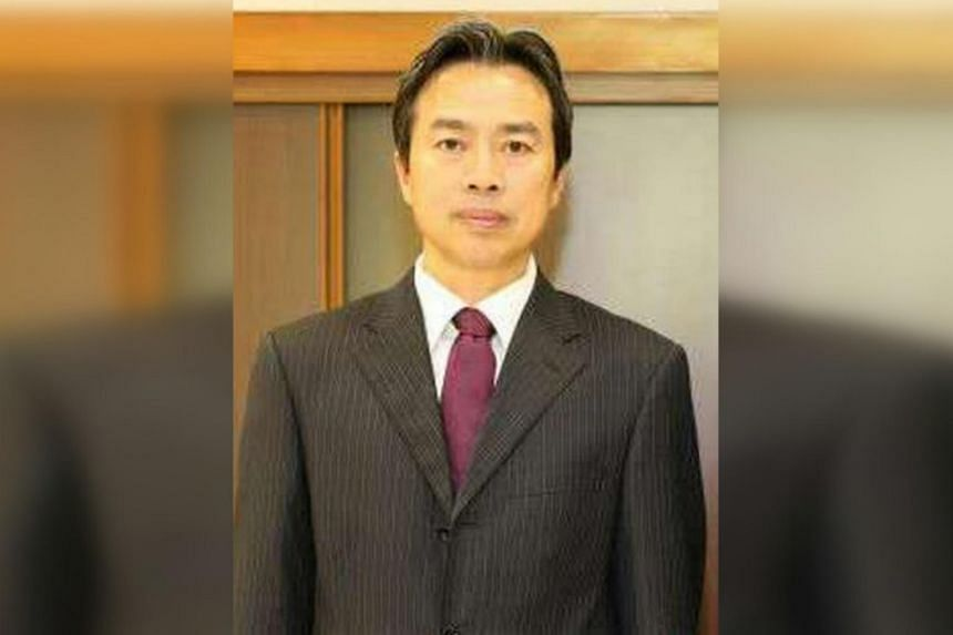 Chinese Ambassador to Israel Du Wei was appointed to the post in February.