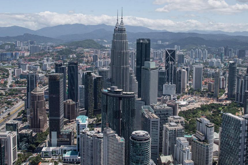Malaysia's government is working to implement its 260 billion ringgit (S$85 billion) stimulus package.