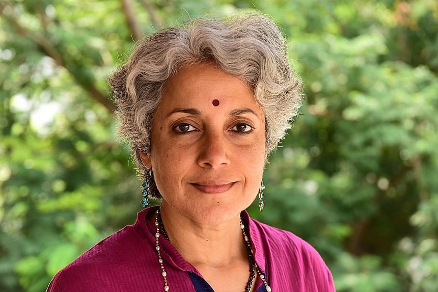 Dr Soumya Swaminathan, chief scientist at the World Health Organisation