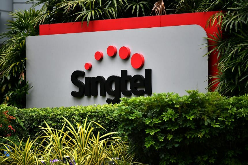 Singtel is due to announce its financial results on May 28.