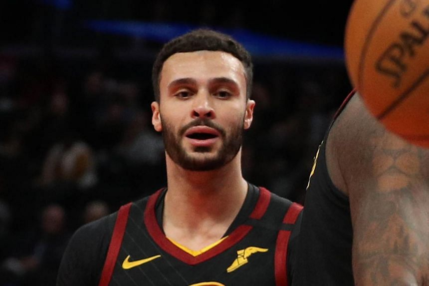 Cleveland Cavaliers forward Larry Nance Jr said a drug he takes to combat Crohn's has helped those with the disease fight off Covid-19.