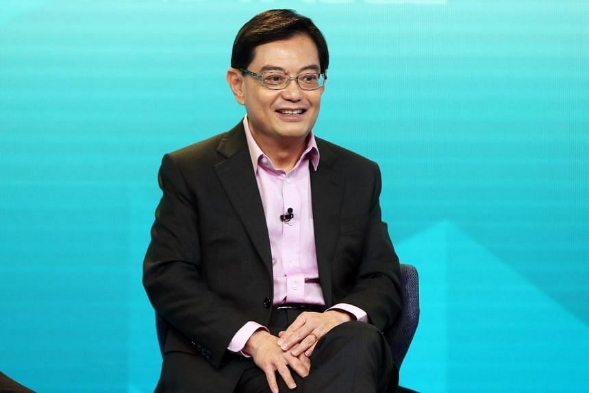 Deputy Prime Minister Heng Swee Keat will deliver the statement at 3.30pm on May 26 in the House.