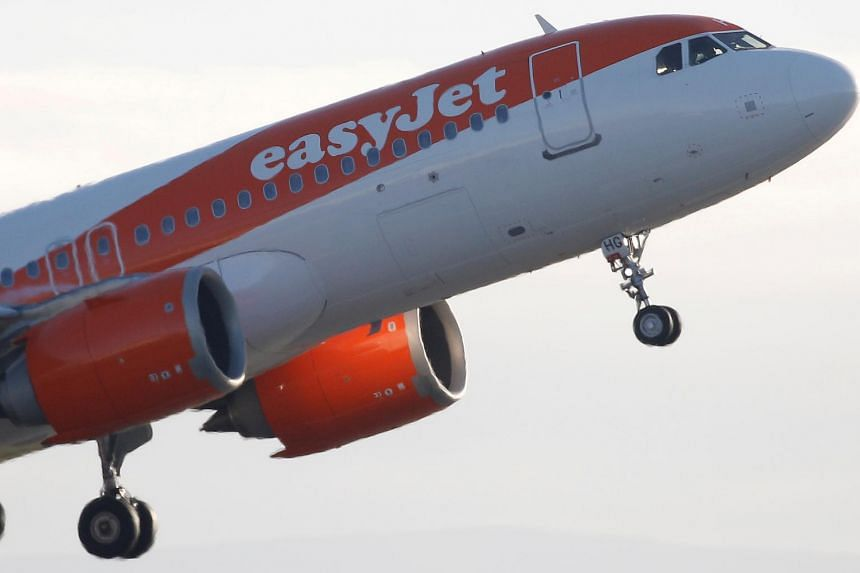 EasyJet hit by 'highly sophisticated' cyber attack
