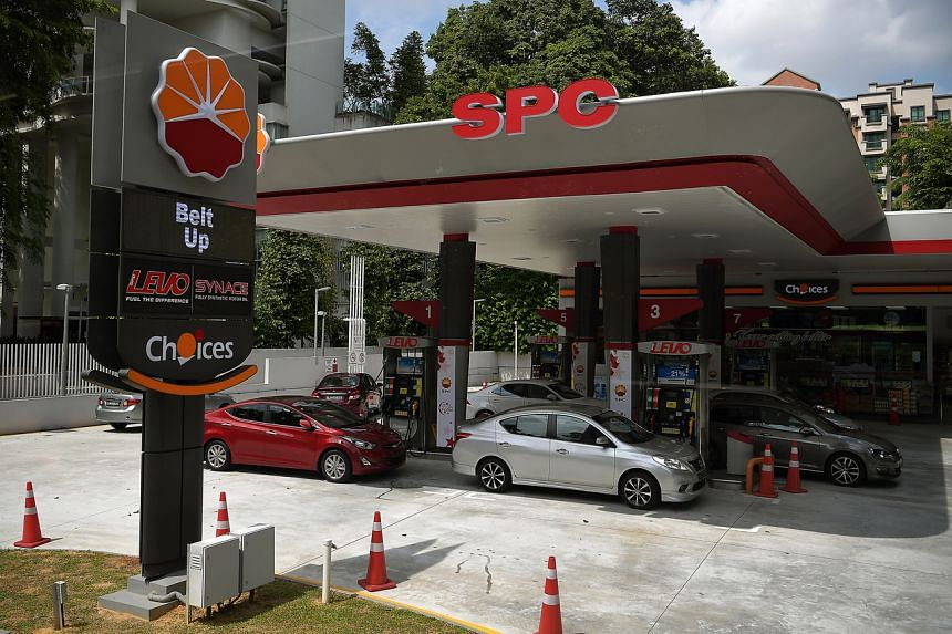 Only SPC has not yet increased its prices.