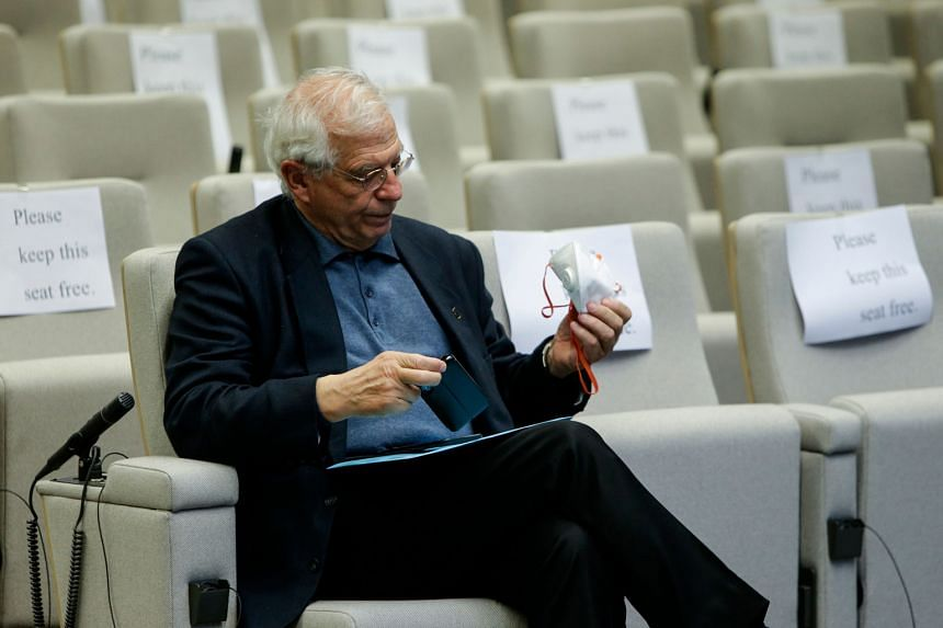 Mr Josep Borrell, the EU's High Representative for Foreign Affairs and Security Policy, believes that while the Covid-19 crisis will not end globalisation, it will lead to the questioning of its assumptions. In particular, it highlights the need for