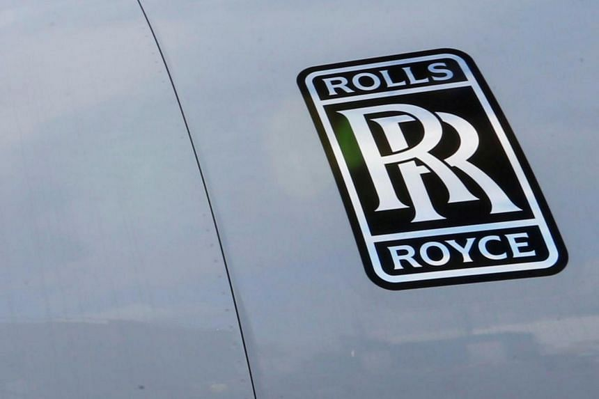 Rolls-Royce to cut 9,000 jobs as Covid-19 takes toll