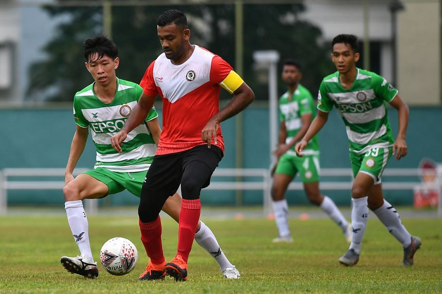The Football Association of Singapore recently moved to assure its staff that their jobs and salaries were safe.