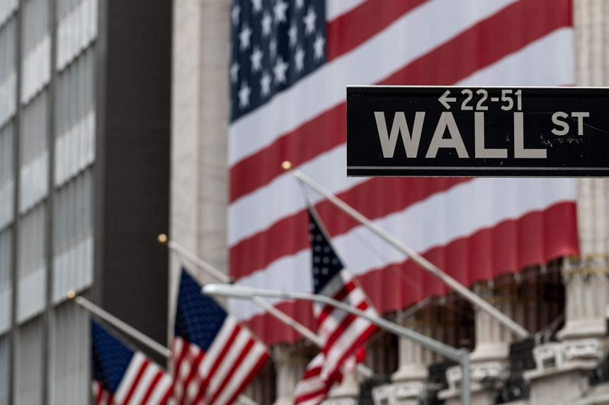 Dow rises 369 points as last USA  state begins reopening
