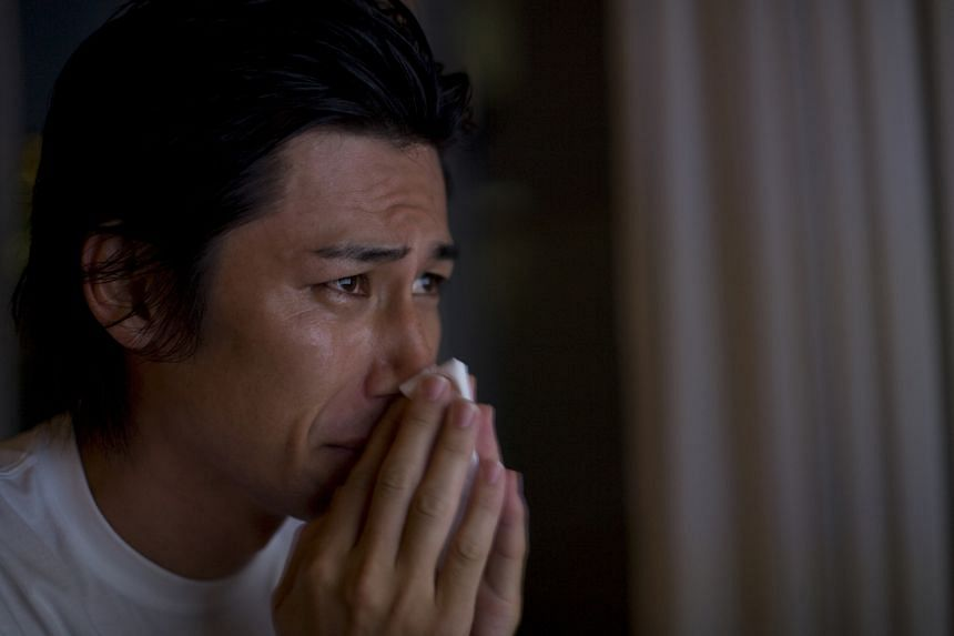 Crying is normal especially during the coronavirus pandemic, experts say.