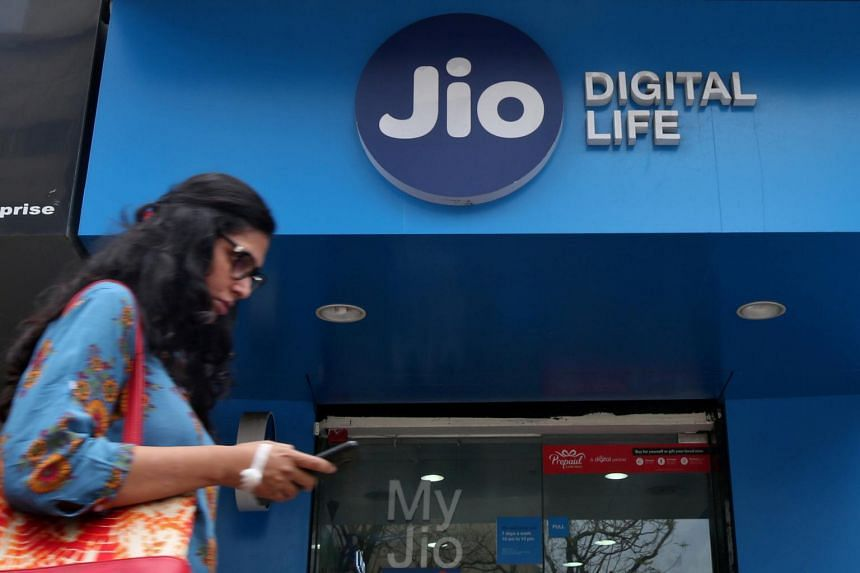 Reliance Jio To Raise INR 11K Cr Funding From KKR