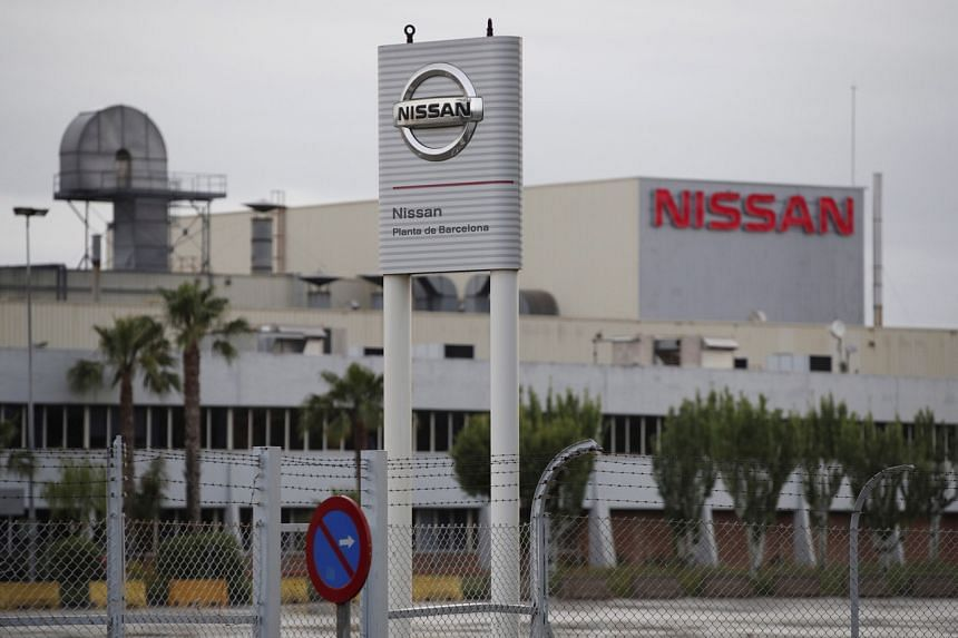 Nissan is planning to cut about 300 billion yen (S$3.97 billion) in annual fixed costs and book restructuring charges.