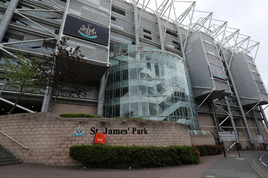 The Saudi-backed takeover Newcastle United is reportedly close to being approved.