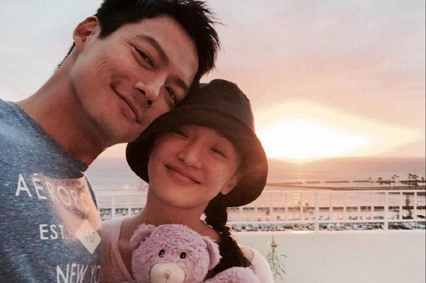 Zhou Xun and Archie Kao have rarely been seen together in public since their 2014 marriage.