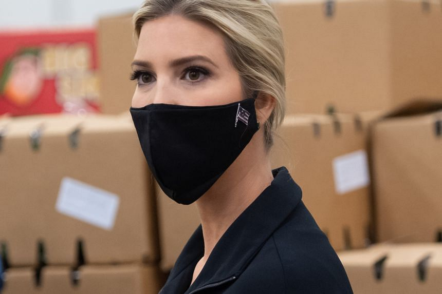 Ms Ivanka Trump's praise is drawing criticism for being insensitive to the plight of impoverished migrant workers.
