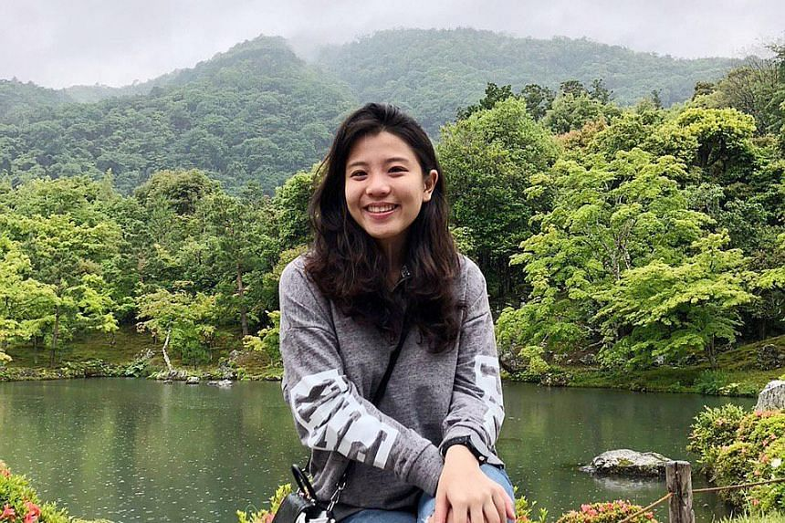 Final-year Nanyang Technological University student Lynette Lua has applied for jobs in more than 60 firms, but has not secured a position yet. The 700 paid research and development traineeship positions have been created to help fresh university and